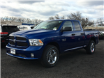 2018 Ram 1500 Quad Cab 4x4, Pickup #D8962 - photo 5
