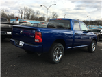 2018 Ram 1500 Quad Cab 4x4, Pickup #D8962 - photo 2