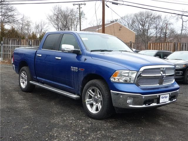 2017 Ram 1500 Crew Cab 4x4,  Pickup #D8965 - photo 3