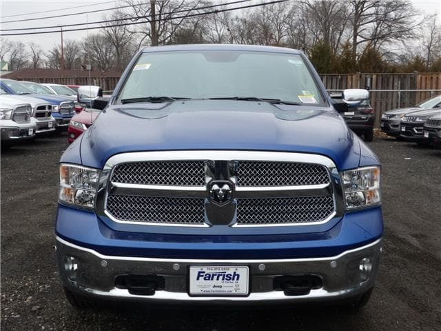 2017 Ram 1500 Crew Cab 4x4,  Pickup #D8965 - photo 4