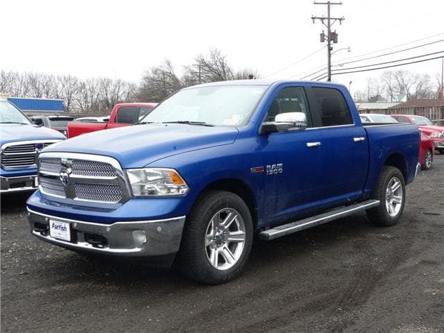 2017 Ram 1500 Crew Cab 4x4,  Pickup #D8965 - photo 5