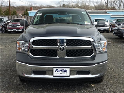 2018 Ram 1500 Quad Cab 4x4, Pickup #D8966 - photo 4