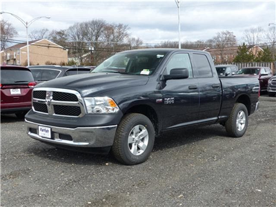 2018 Ram 1500 Quad Cab 4x4, Pickup #D8966 - photo 5