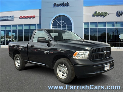 2018 Ram 1500 Regular Cab 4x2,  Pickup #D8969 - photo 1