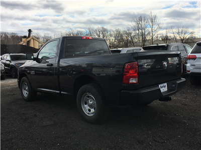 2018 Ram 1500 Regular Cab 4x2,  Pickup #D8969 - photo 6