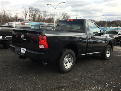 2018 Ram 1500 Regular Cab 4x2,  Pickup #D8969 - photo 2