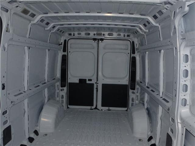 2018 ProMaster 2500 High Roof FWD,  Empty Cargo Van #D8978 - photo 8