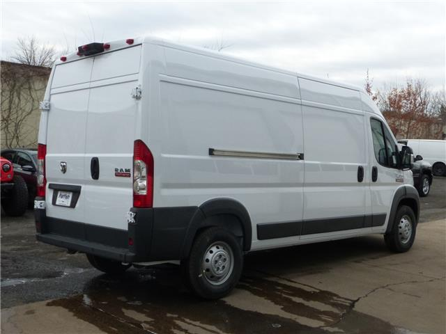 2018 ProMaster 2500 High Roof FWD,  Empty Cargo Van #D8978 - photo 2