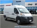 2018 ProMaster 2500 High Roof FWD,  Empty Cargo Van #D8978 - photo 1
