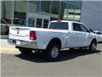 2018 Ram 3500 Crew Cab DRW 4x4, Pickup #D8982 - photo 2