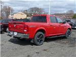 2018 Ram 1500 Crew Cab 4x4,  Pickup #D8993 - photo 1