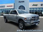 2018 Ram 3500 Crew Cab 4x4,  Pickup #D8994 - photo 1