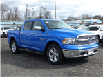 2018 Ram 1500 Crew Cab 4x4,  Pickup #D8997 - photo 3