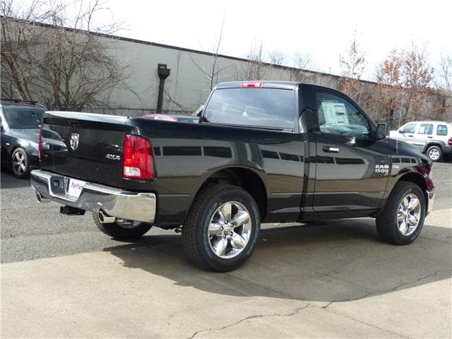 2018 Ram 1500 Regular Cab 4x4,  Pickup #D9014 - photo 2