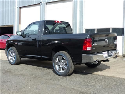 2018 Ram 1500 Regular Cab 4x4,  Pickup #D9014 - photo 6