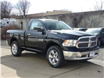 2018 Ram 1500 Regular Cab 4x4, Pickup #D9014 - photo 3