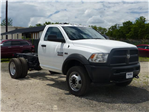 2018 Ram 4500 Regular Cab DRW 4x4,  Cab Chassis #D9032 - photo 5