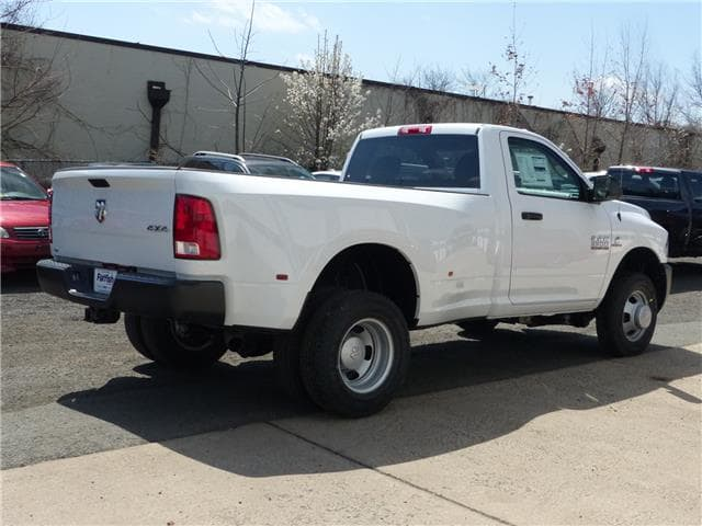 2018 Ram 3500 Regular Cab DRW 4x4, Pickup #D9064 - photo 2