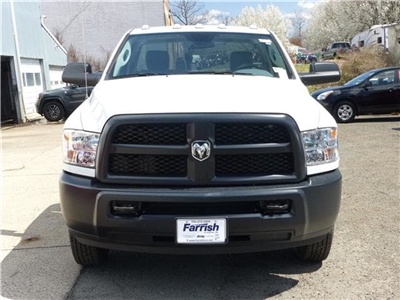 2018 Ram 3500 Regular Cab DRW 4x4, Pickup #D9064 - photo 4