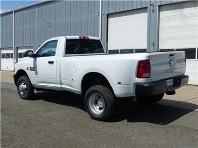 2018 Ram 3500 Regular Cab DRW 4x4, Pickup #D9064 - photo 6