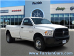 2018 Ram 3500 Regular Cab DRW 4x4, Pickup #D9064 - photo 1
