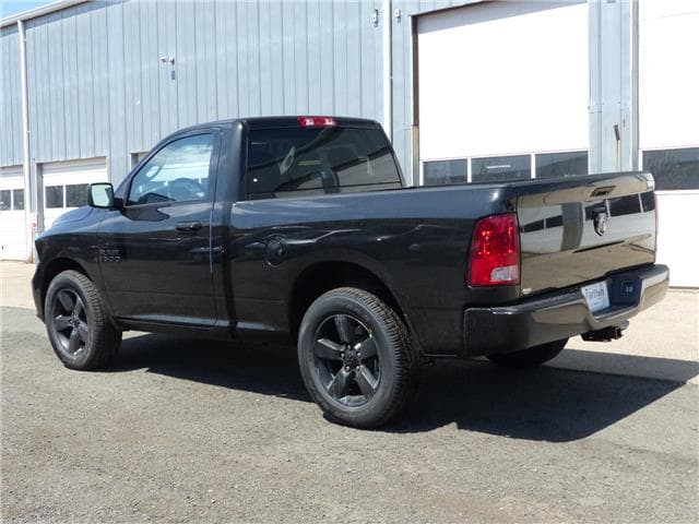 2018 Ram 1500 Regular Cab, Pickup #D9065 - photo 6