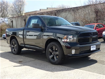 2018 Ram 1500 Regular Cab, Pickup #D9065 - photo 3