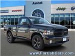 2018 Ram 1500 Regular Cab, Pickup #D9065 - photo 1