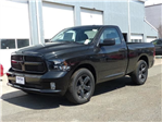 2018 Ram 1500 Regular Cab, Pickup #D9065 - photo 5