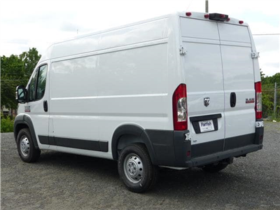 2018 ProMaster 2500 High Roof FWD,  Empty Cargo Van #D9091 - photo 6