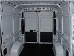 2018 ProMaster 2500 High Roof FWD,  Empty Cargo Van #D9091 - photo 2