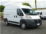 2018 ProMaster 2500 High Roof FWD,  Empty Cargo Van #D9091 - photo 4