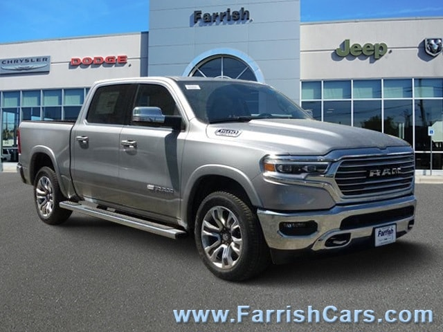 2019 Ram 1500 Crew Cab 4x4,  Pickup #D9100 - photo 1
