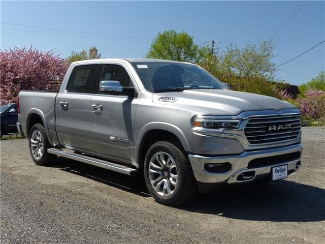 2019 Ram 1500 Crew Cab 4x4,  Pickup #D9100 - photo 3