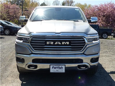 2019 Ram 1500 Crew Cab 4x4, Pickup #D9100 - photo 4