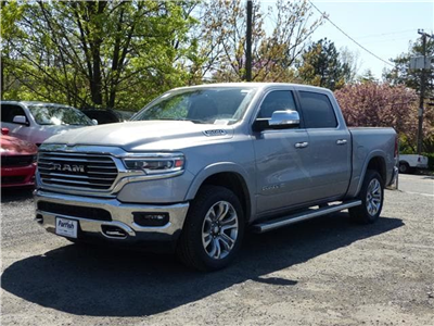 2019 Ram 1500 Crew Cab 4x4, Pickup #D9100 - photo 5