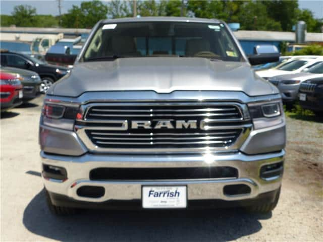 2019 Ram 1500 Crew Cab 4x4,  Pickup #D9102 - photo 4