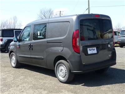 2018 ProMaster City, Cargo Van #D9113 - photo 6