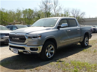2019 Ram 1500 Crew Cab 4x4,  Pickup #D9116 - photo 5