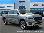 2019 Ram 1500 Crew Cab 4x4,  Pickup #D9116 - photo 1