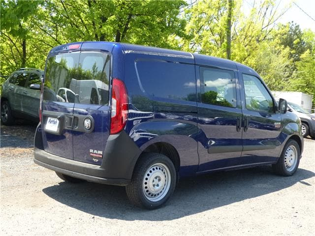 2018 ProMaster City FWD,  Empty Cargo Van #D9120 - photo 2