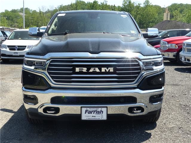 2019 Ram 1500 Crew Cab 4x4,  Pickup #D9139 - photo 4