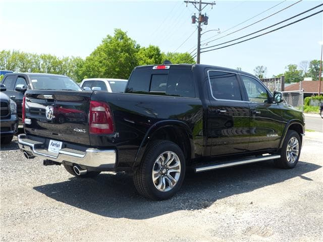 2019 Ram 1500 Crew Cab 4x4,  Pickup #D9139 - photo 2