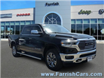2019 Ram 1500 Crew Cab 4x4,  Pickup #D9139 - photo 1