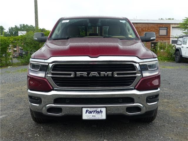 2019 Ram 1500 Quad Cab 4x4,  Pickup #D9151 - photo 4