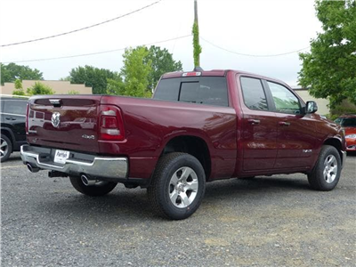 2019 Ram 1500 Quad Cab 4x4,  Pickup #D9151 - photo 2