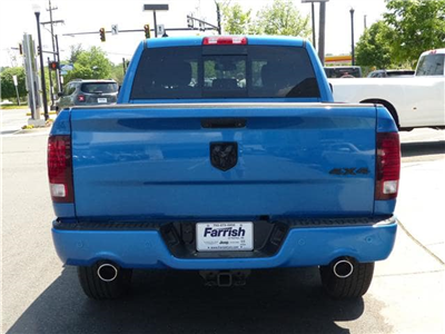 2018 Ram 1500 Crew Cab 4x4,  Pickup #D9159 - photo 6