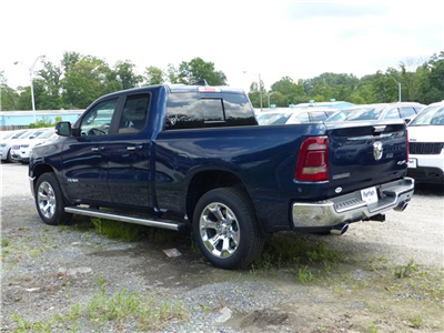 2019 Ram 1500 Quad Cab 4x4,  Pickup #D9160 - photo 5