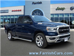 2019 Ram 1500 Quad Cab 4x4,  Pickup #D9160 - photo 1
