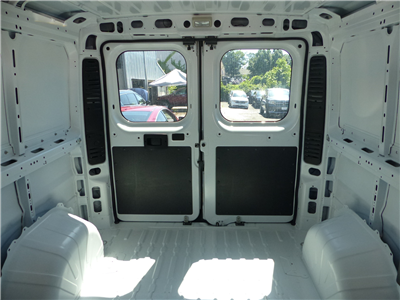 2018 ProMaster 1500 Standard Roof FWD,  Empty Cargo Van #D9180 - photo 2